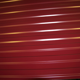 Фото белого цвета H-10 коричневого цвета