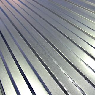 Фото прорастила H-10 серебряного цвета