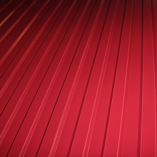 Фото красного цвета H-10 серебряного цвета